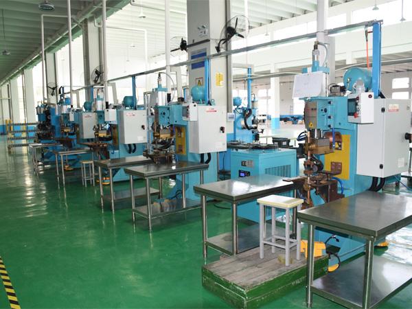 Workshop equipment welding machine